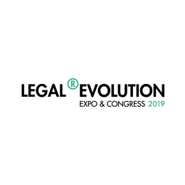 Image Legal (R)Evolution 2019 in Frankfurt am Main